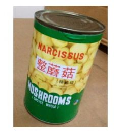 Narcissus Mushrooms (400G)
