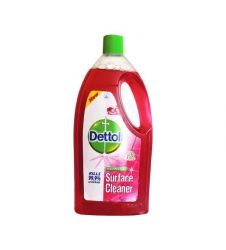 DETTOL SURFACE CLEANER - FLORAL (500ML)