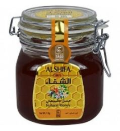 Al Shifa Natural Honey (1Kg)