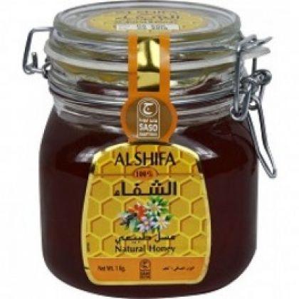 Al Shifa Natural Honey (1Kg)