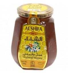 Al Shifa Natural Honey (500G)