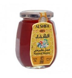 Al Shifa Natural Honey (250G)