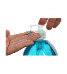 Skin Care Hand Wash Imported (500Ml)
