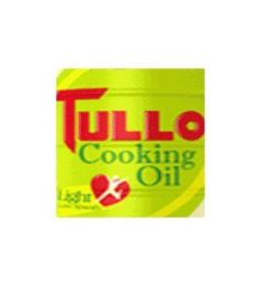Tullo Cooking Oil - Pouch (1Ltr)