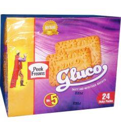Peek Freans Gluco (24 Ticky Pack Box)
