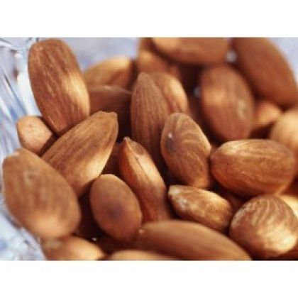 Almonds Large - Badam Baray (100G)