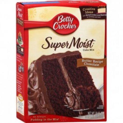 Price Of Betty Crocker Cake Mix In Pakistan