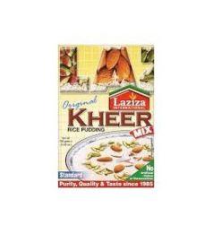 Laziza Kheer Mix Standard (155G)