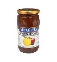 Mitchell's Golden Apple Jam (450G)