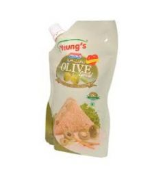 Young's Olive Spread (200Ml)