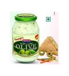 Young's French Olive Spread (300Ml)