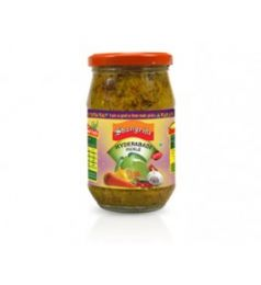 Shangrila Hyderabadi Pickle (320G)