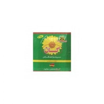 Kisan Cooking Oil (1Ltr X 5)