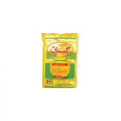 Kisan Cooking Oil (1Ltr)