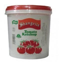 Shangrila Tomato Ketchup (2Kg)