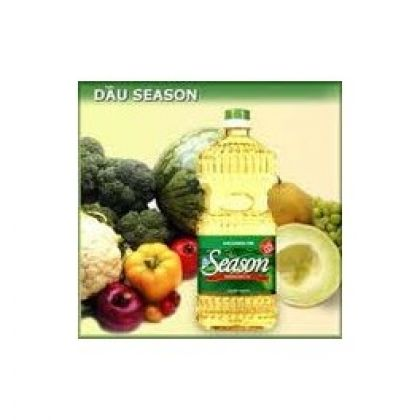 Seasons Canola Bottle (4.5Ltr)