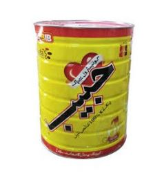 Habib Cooking Oil Tin (5Ltr)