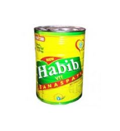 Habib Banaspati Ghee Tin (5Kg)