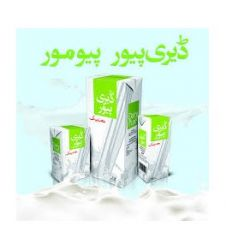 Dairy Pure Milk (250Ml)