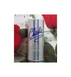 Revlon Charlie Blue Talcum Powder (Large)