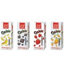 Good Milk Flavored Mango Milk (200Ml)