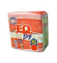 Eq Diapers Dry - Xl (42 Pcs)