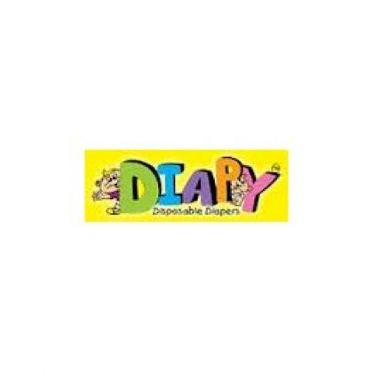 Diapy Diapers Large (24Pcs)