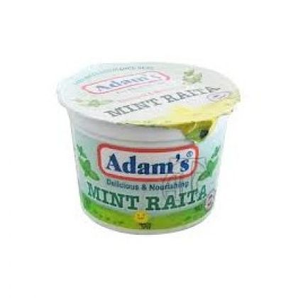 Adam Mint Raita (200Ml)