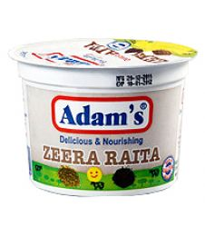 Adam Zeera Raita (200Ml)