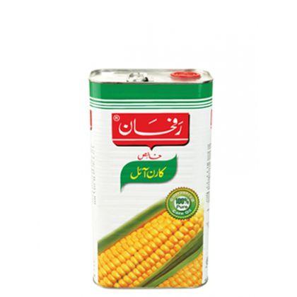 Rafhan Corn Oil (2L)