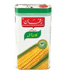 Rafhan Corn Oil (4L)