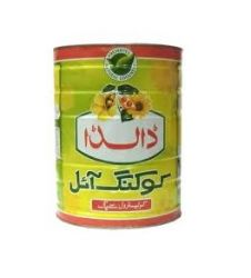 Dalda Cooking Oil Tin (5Ltr)