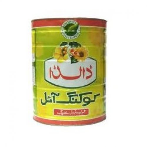 research on dalda cooking oil Learn about working at dalda foods pvt ltd join linkedin today for free entered the oils segment through the launch of dalda cooking oil.