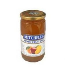 Mitchell's Mix Fruit Jam (450G)