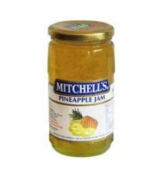 Mitchell's Pineapple Jelly (450G)