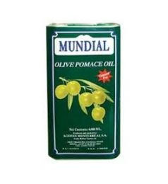 Mundial Olive Oil (175Ml )