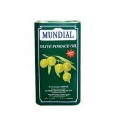 Mundial Olive Oil (100Ml )