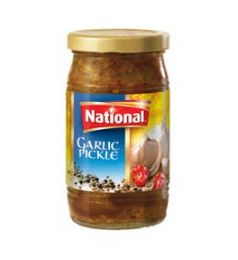 National Garlic Pickle (310G)