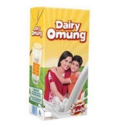 Omung Milk (1000Ml)