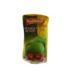National Mango Pickle Pouch (1Kg)