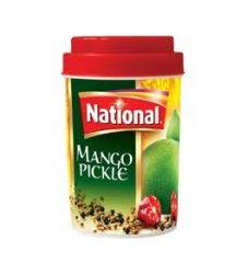 National Mango Pickle - Jar (1Kg)