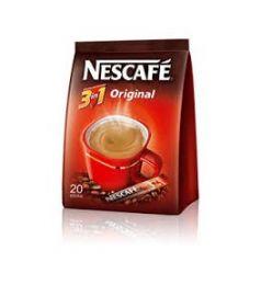 Nestle Nescafe  3 In 1 (20G)