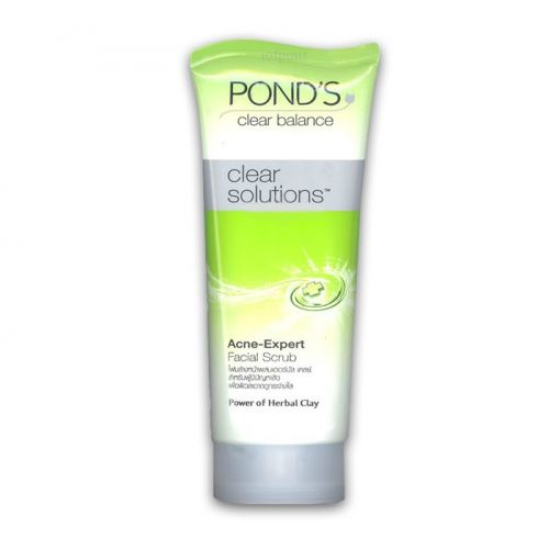 Ponds Facial Foam Acne Clear 100g Skin Care