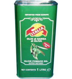 Italia Olive Oil Pomace (1ltr)