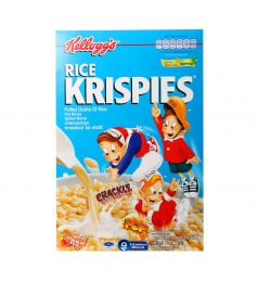 Kellogg's Rice Krispies Cereal (130gm)