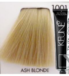 Keune Tinta Color Ash Blonde 1001