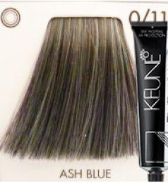 Keune Tinta Color Ash Blue 0/11