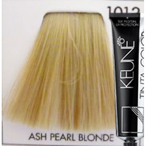 Keune Tinta Color Ash Pearl Blonde 1012  Hair Color Amp Dye  Gomartpk