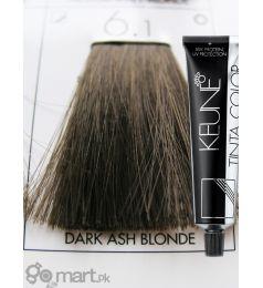 Keune Tinta Color Dark Ash Blonde 6.1