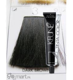 Keune Tinta Color Dark Brown 3